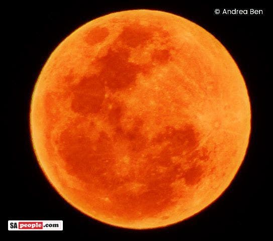 red moon tonight august 2018 - photo #43