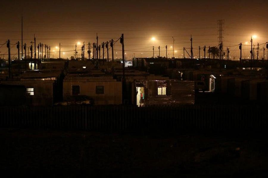 Load Shedding Johannesburg Image: Eskom Starts Load Shedding After Labour Unrest