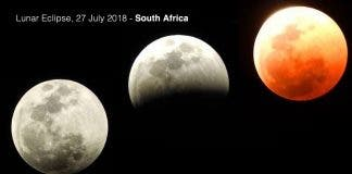 blood moon eclipse south africa - photo #37