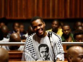 Mcebo Dlamini