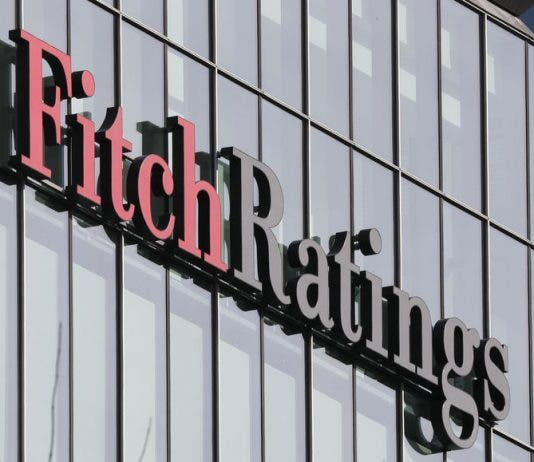 fitch rating south africa