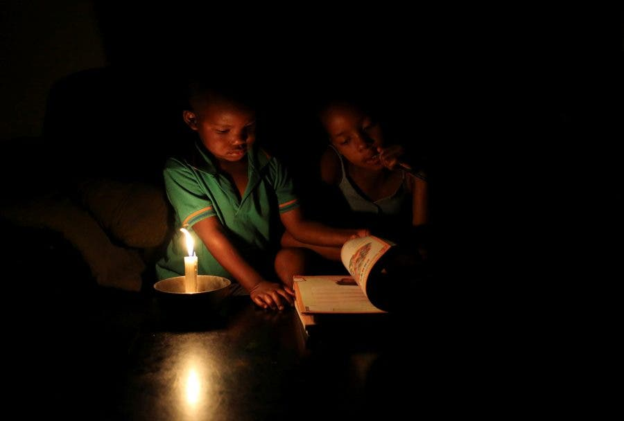 Load Shedding in South Africa Unlikely Until January, and France