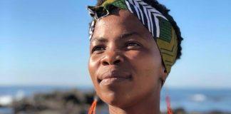 Zolani Mahola