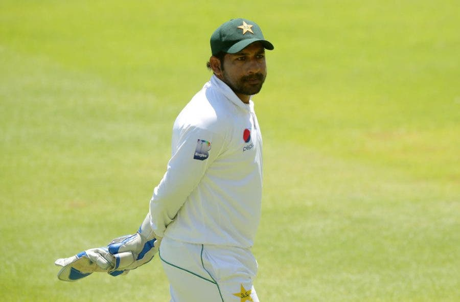 Anti Racism Charge Sarfraz Ahmed Banned For 4 Matches: Pakistan Cricket Captain Suspended For Racist Taunt In