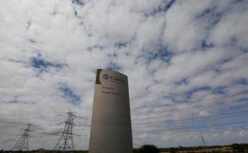 eskom south africa electricity