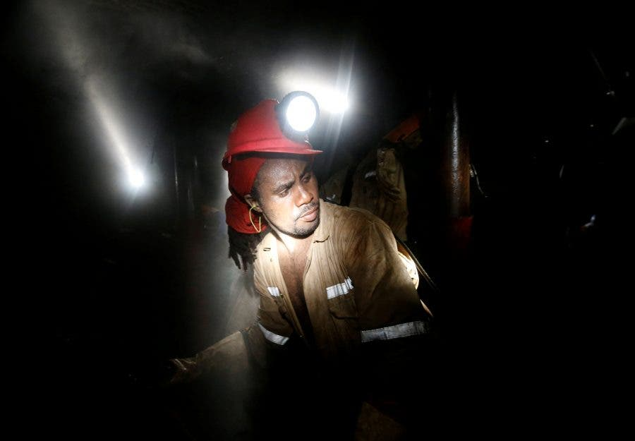 Eskom Price Hike to Cost South Africa 90,000 Mining Jobs