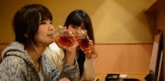rooibos japan