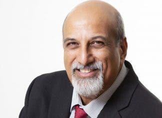 Prof Karim awarded the 2020 John Maddox Prize