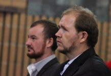 Coligny 2 Pieter Doorewaard and Phillip Schutte acquitted