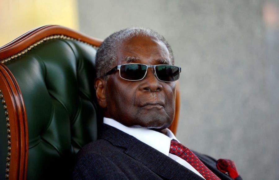 OBITUARY: Zimbabwes Robert Mugabe: From Liberator to Oppressor - SAPeople  - Your Worldwide South African Community