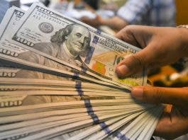 dollars reuters currency exhcange