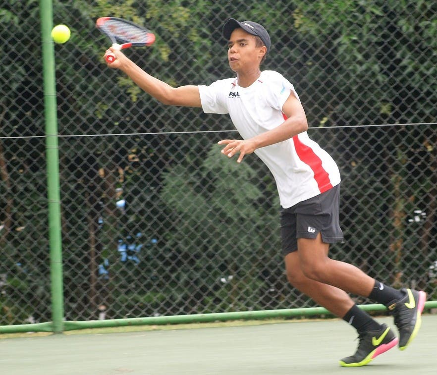 Cape Town Tennis Academy South Africa