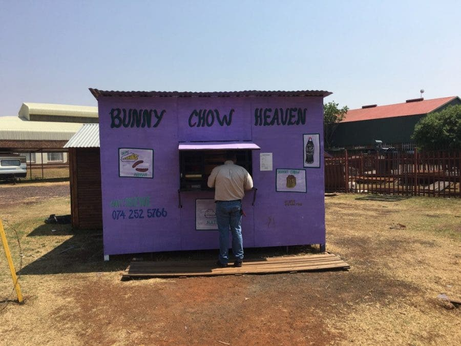 24 weird things about South Africa