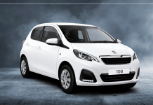 peugeot south africa compact 108
