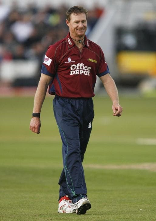 South Africa all-rounder Lance Klusener Afghanistan cricket coach