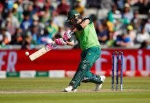 ICC Cricket World Cup - Australia v South Africa