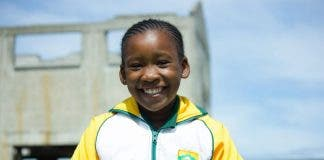 Amahle Zenzile south african chess champ