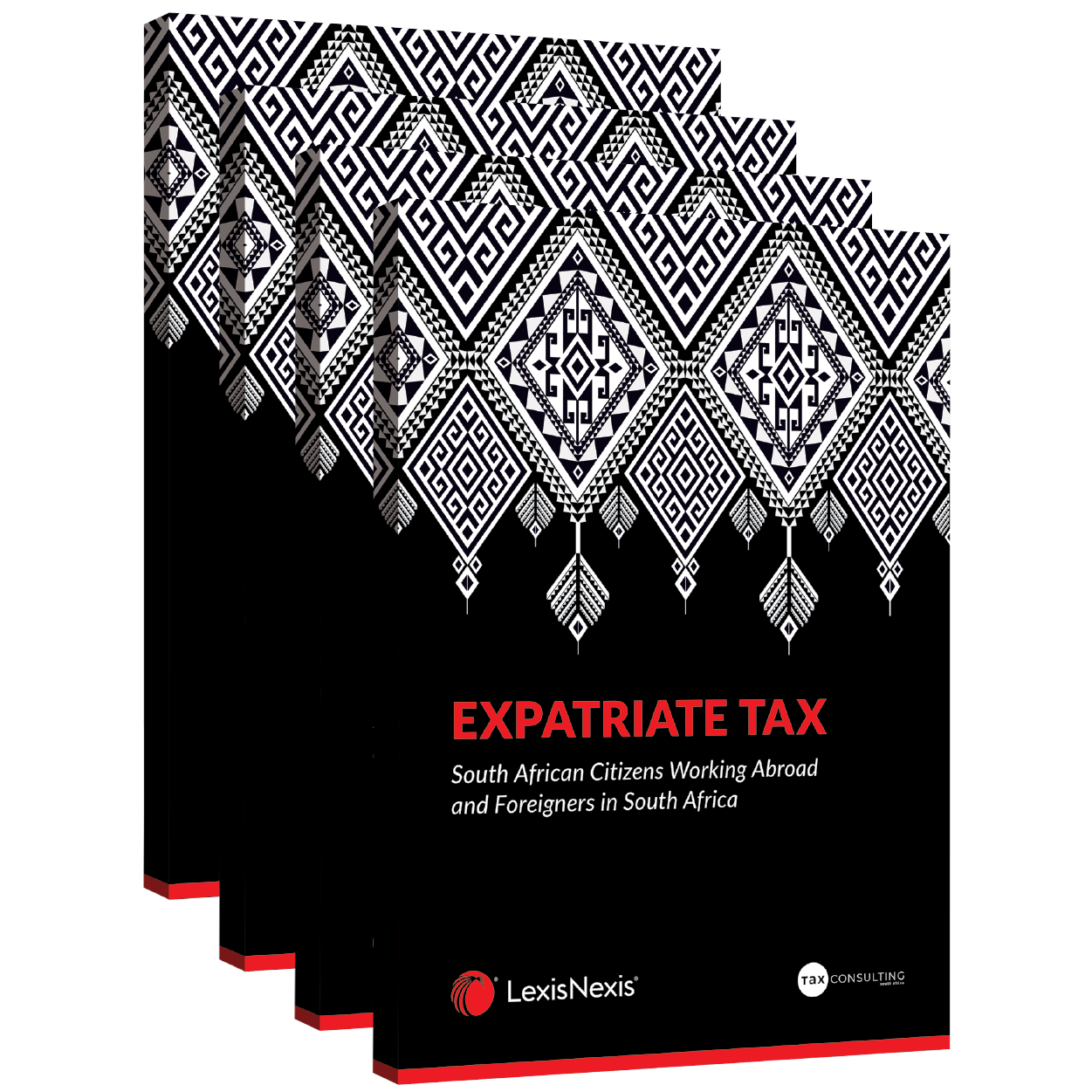 LexisNexis Textbooks for South African expat tax