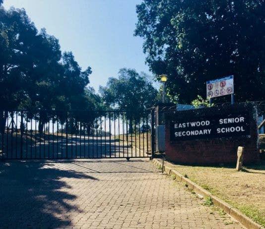 eastwood school south africa