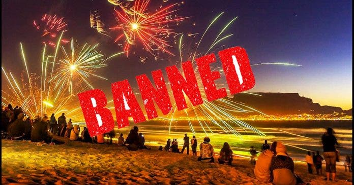 Cape Town Bans All Fireworks - SAPeople - Your Worldwide