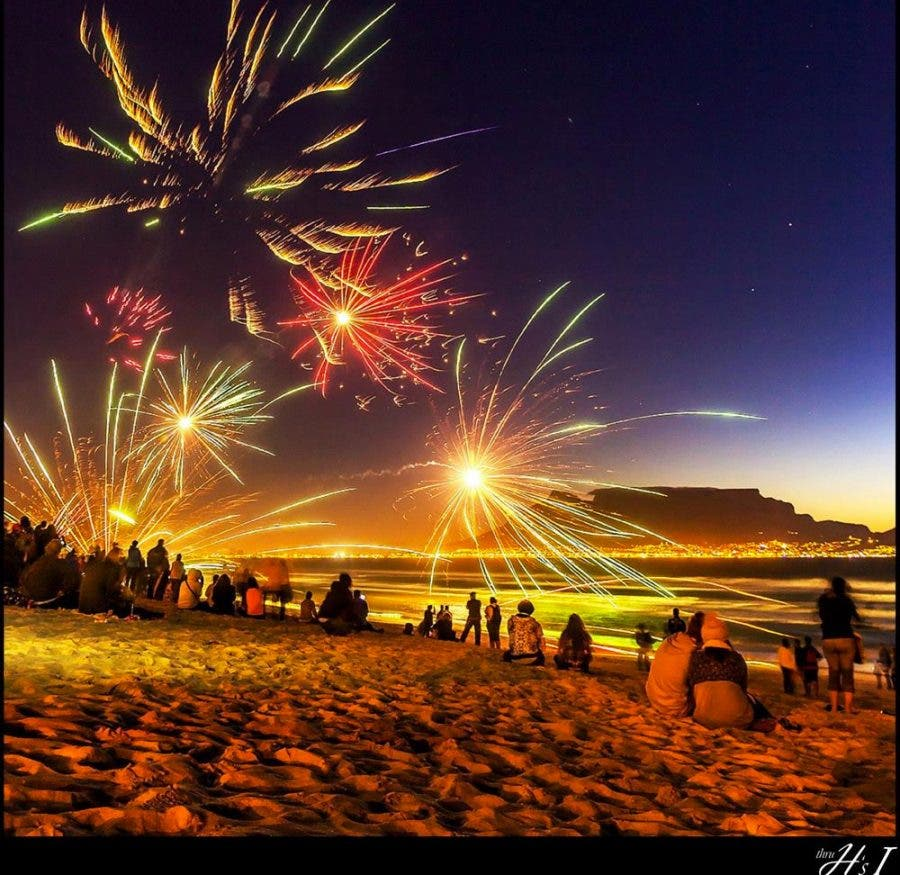 cape town bans all fireworks