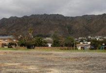 gordons bay land first mosque