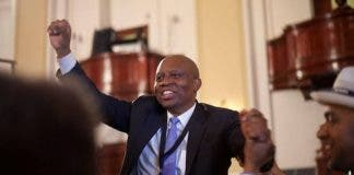 herman mashaba resigns da and joburg mayor