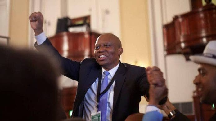 herman mashaba resigns da and joburg mayor