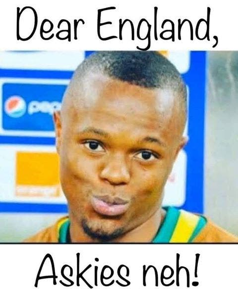 Springbok And Rugby World Cup 2019 Jokes And Memes Sapeople