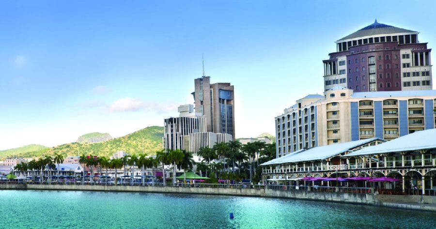 South Africans emigrating to Mauritius