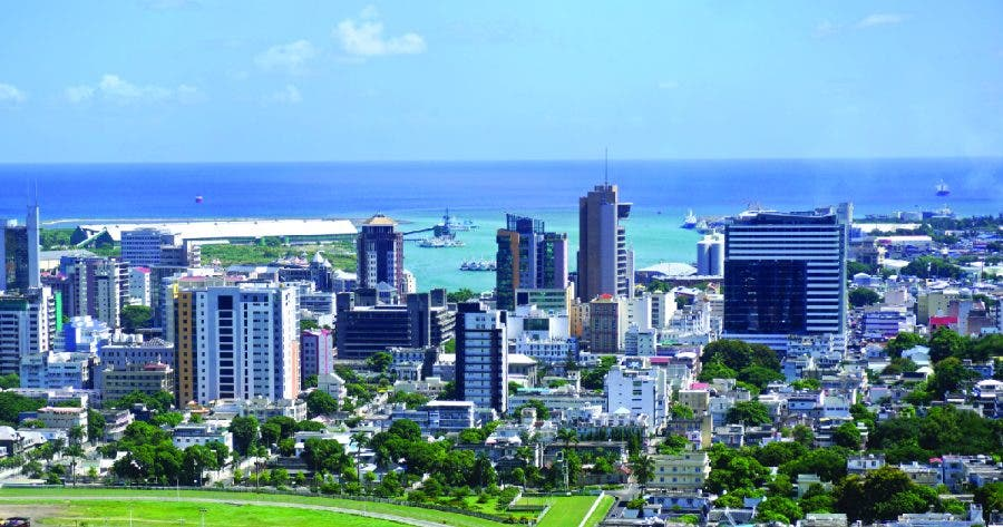 South Africans moving to Mauritius