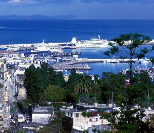 morocco tourism travel