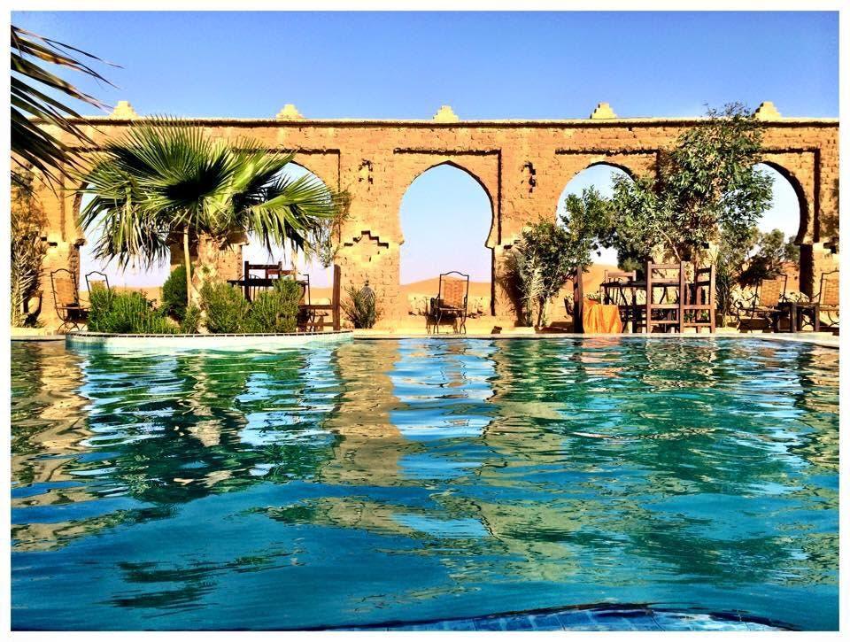 bruce marais ouarzazate travel morocco