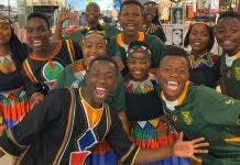 ndlovu-youth-choir-song for springboks