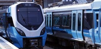 prasa metrorail south africa train