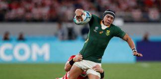 Rugby World Cup 2019 - Quarter Final - Japan v South Africa