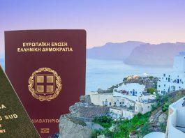 South Africans seeks second EU passport