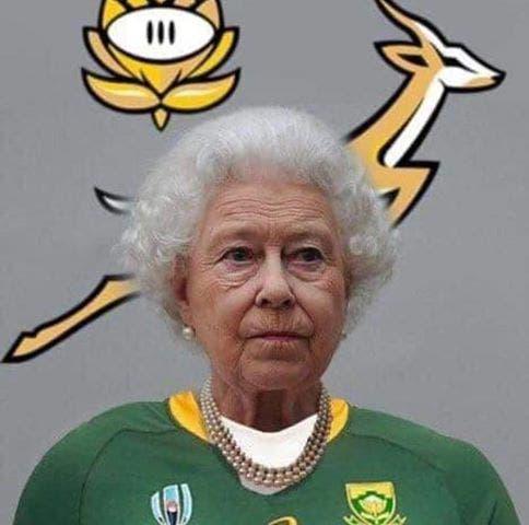 english rugby joke queen