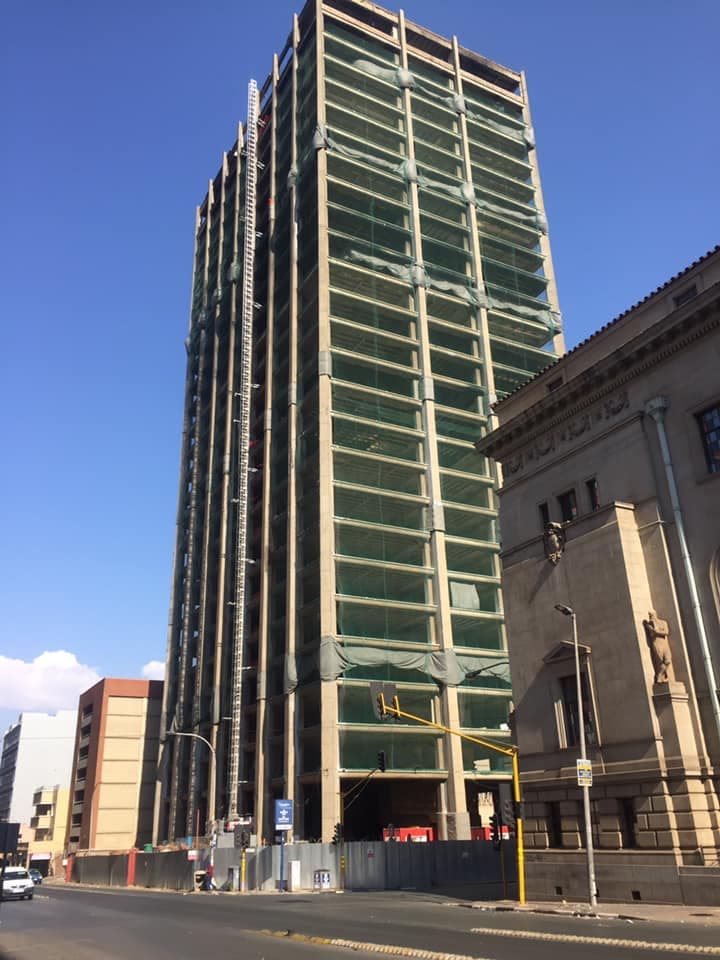 bank of lisbon johannesburg