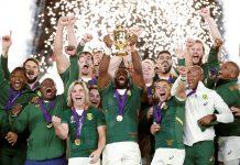World Champion Springboks to Host Scotland and Georgia in July 2020