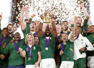 World Champion Springboks to Host Scotland and Georgia in July 2020