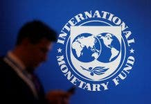 South Africa at Risk if Economic Reforms Don't Materialise Fast Says IMF