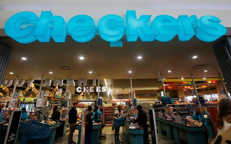 South Africa's Checkers Supermarket Promises to Deliver Groceries in an Hour