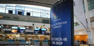flight centre stops selling saa tickets