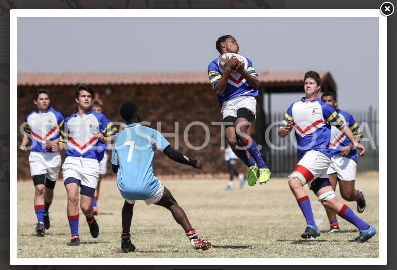 south african Timothy  Meuwsen argentina rugby dream