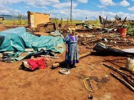 Velephi Mncube_tornado pietermaritzburg
