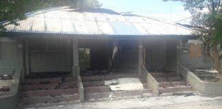 metrorail destruction south africa