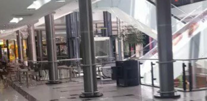 Bedford Gardens Mall 6
