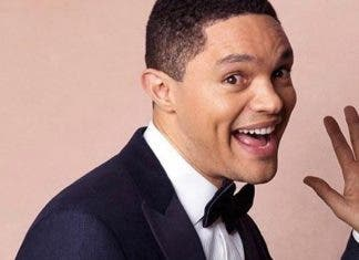 trevor noah grammy nomination