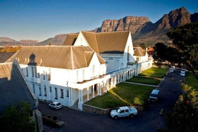 bishops college in cape town south africa